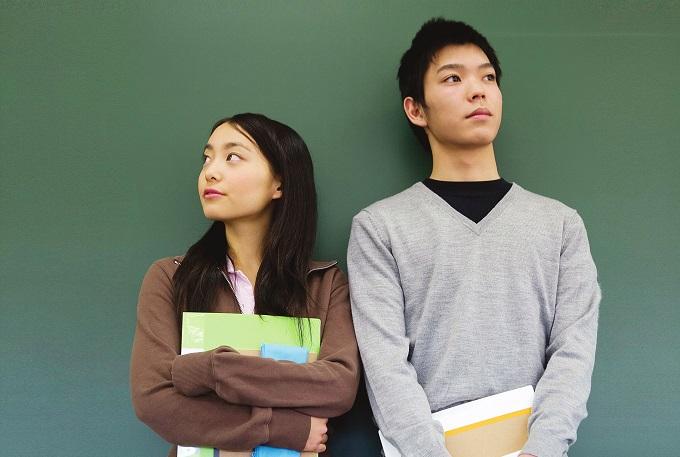 日本の大学(学生)
