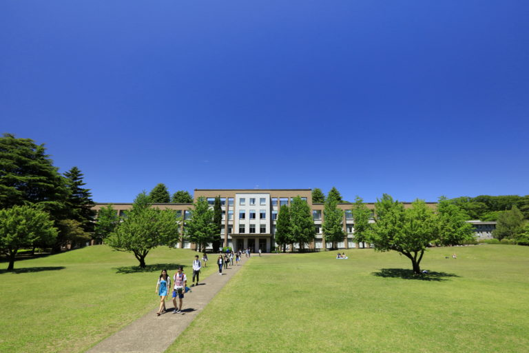 国際基督教大学 オープンキャンパス2020