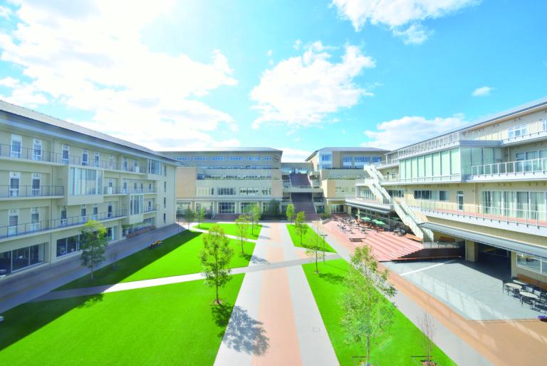 京都先端科学大学_メイン