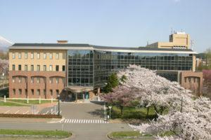 岩手大学図書館