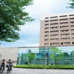 熊本大学メイン