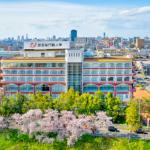 紫竹山キャンパス